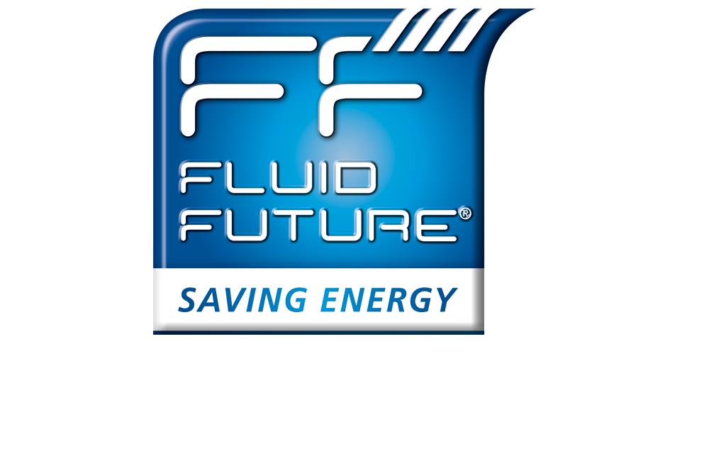 FluidFuture Logo
