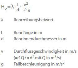 Druckhöhenverluste_Rohr_Formel_1