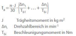 Anlaufzeit_Formel_3