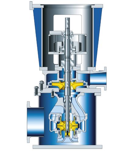 Condensate pump | KSB