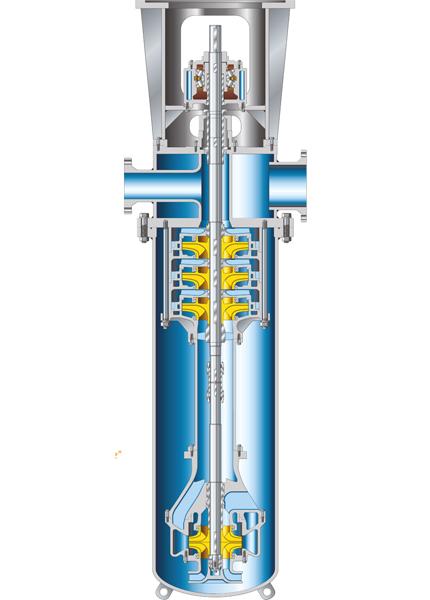 Condensate pump ksb