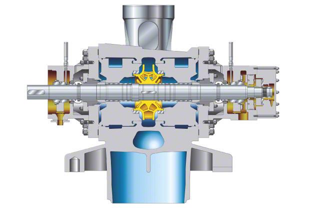 Boiler feed pump | KSB