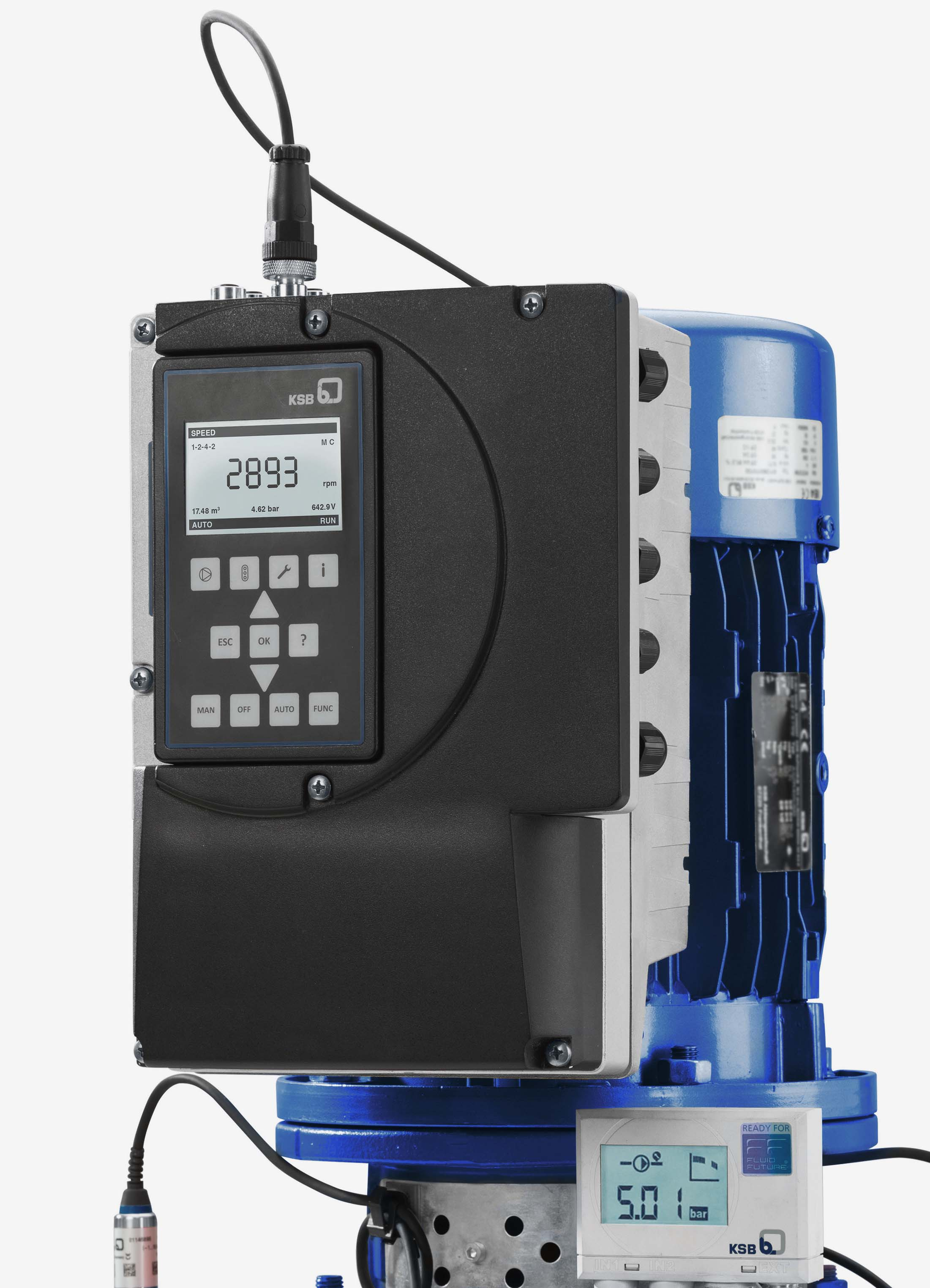 ksb centrifugal pump manual pdf