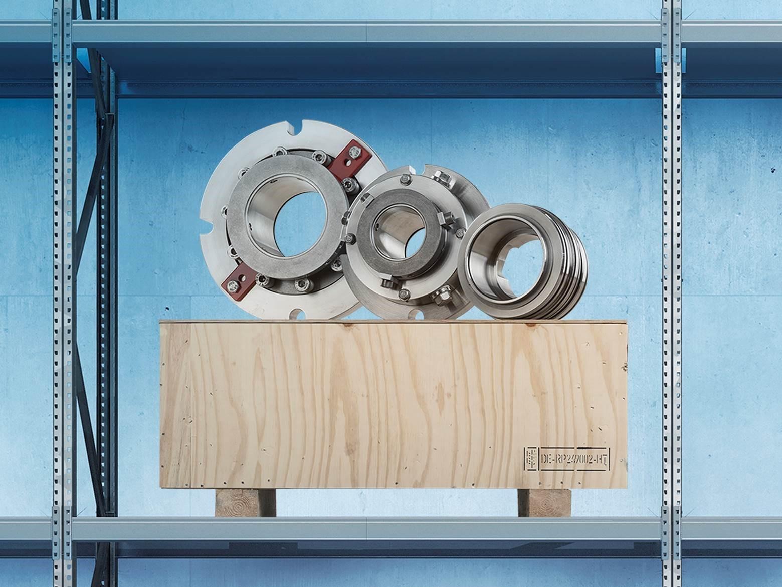 KSB Mechanical Seals | KSB