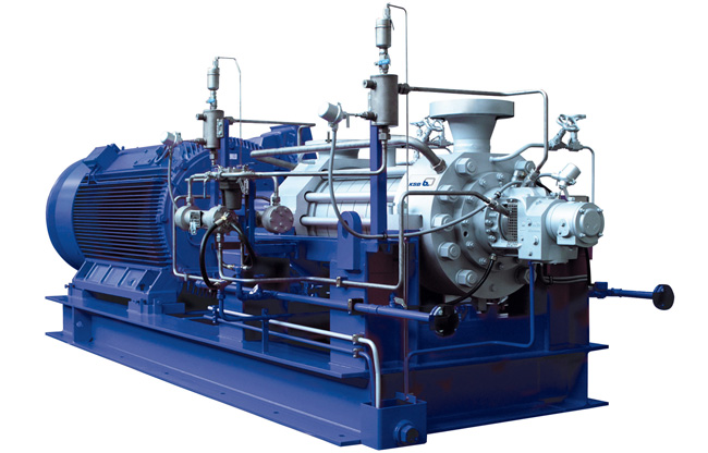Boiler pressure parts tenders dating 2
