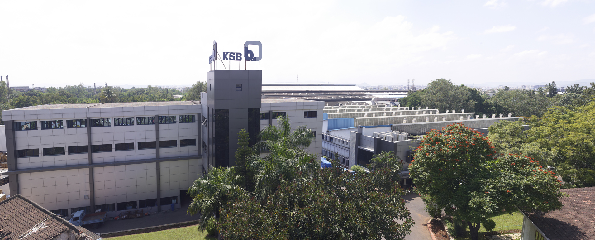 Irrigation and Process Division | KSB