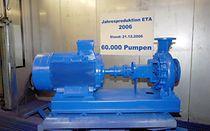 Im Dezember des Jahres 2006 lief die 60.000ste Eta-Pumpe vom Band.