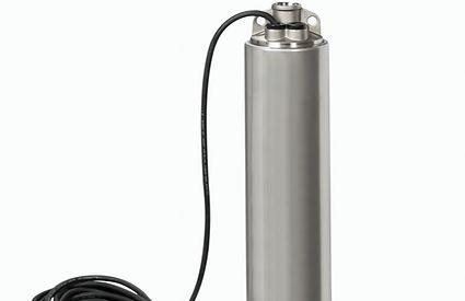 KSB Ixo-Pro – Unterwassermotorpumpe zur Regenwassernutzung und Druckerhöhung