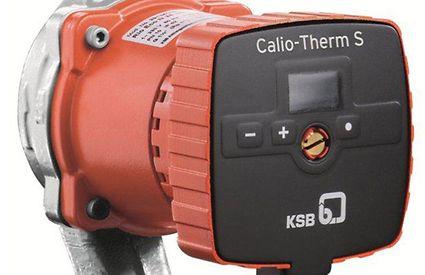 KSB Zirkulationspumpe Calio Therm S