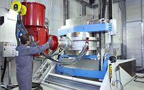 Новая производственная площадка на территории завода KSB в Ля Рош-Шале (Франция)