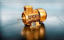 Prize for high-efficiency pump motor