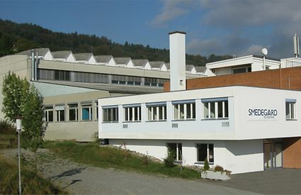 New KSB site in Switzerland: Smedegaard factory in Beinwil am See