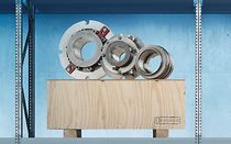 KSB mechanical seals