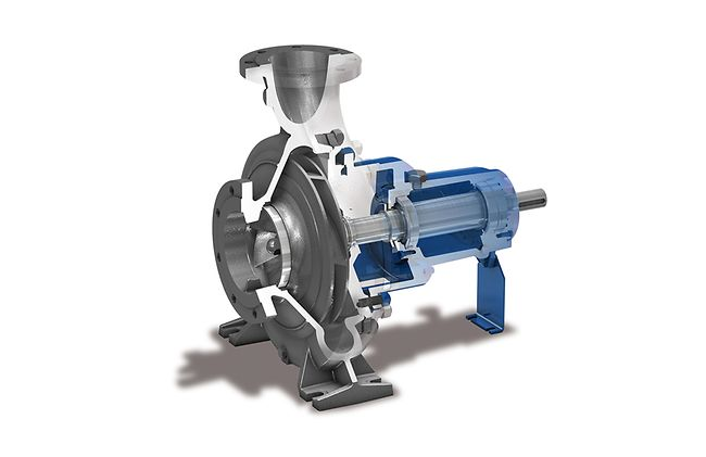 Centrifugal Pump | KSB
