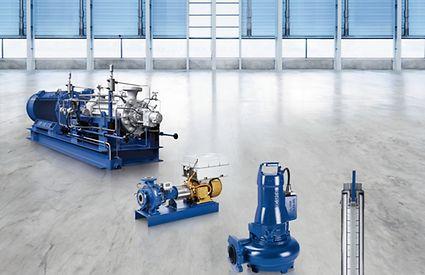 Centrifugal Pump | KSB