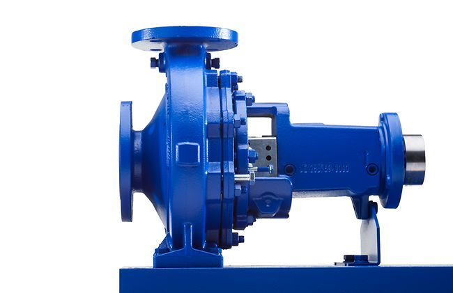 Centrifugal Pump Ksb