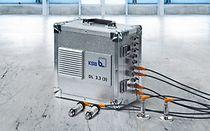 KSB's SES System Efficiency Service for pumps