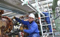 Maintenance inspection of valves