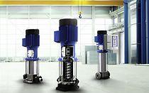 Movitec: la nouvelle génération des pompes haute pression éprouvées