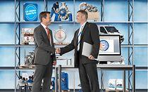 KSB frame work agreements, KSB service experts
