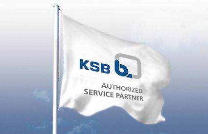 Сервис KSB