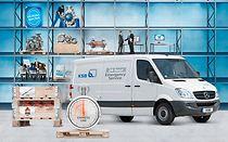 KSB spare parts logistics service