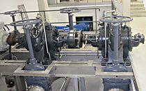 Historical pumps restored at Technical University Munich Pic