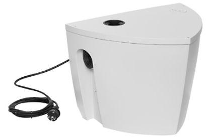 Die KSB Abwasserhebeanlage Ama-Drainer-Box Mini
