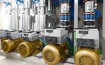 Efficientamento energetico a Palazzo Grassi