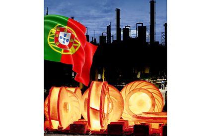 KSB fabrica em Portugal !