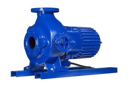Amarex KRT with IE3 motor
