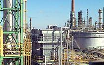 Оборудование KSB для всех технологических процессов НПЗ