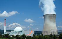 АЭС «Лайбштадт» в Швейцарии