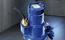 Amarex N (submersible motor pump)