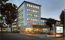 Frankenthal office