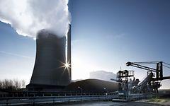 Power Station Heyden