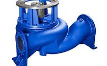 New in-line pumps of the Etaline-R series.