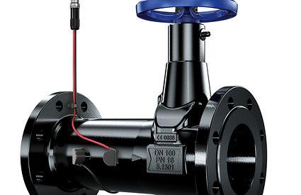 Ультразвуковой клапан BOA-Control EKB и BOA-Control IMS EKB