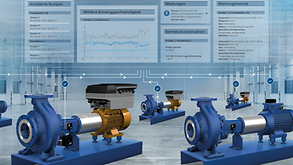 Pumps, Valves and Service | KSB