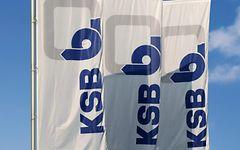 KSB 3 Flag