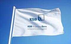 Die autorisierten Service-Partner von KSB