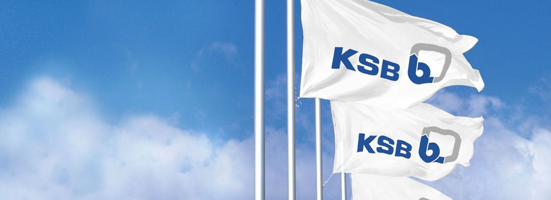 Flaga KSB
