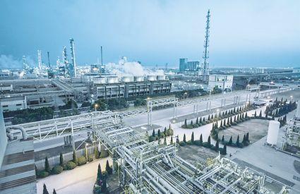 industria acque cariche