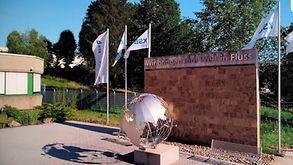 Unser Werk in Pegnitz ist nicht nur eines der  größten und modernsten von KSB weltweit