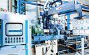 Stacja prób w fabryce KSB w Pegnitz, Niemcy