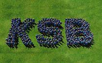 Logo KSB - pracownicy