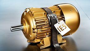 Die Antriebsinnovation für Pumpen. Der KSB SuPremE®-IE4*-Motor