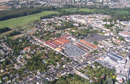 Châteauroux_pic
