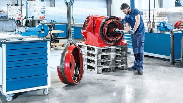 Motoren-Service