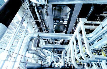 General process engineering
